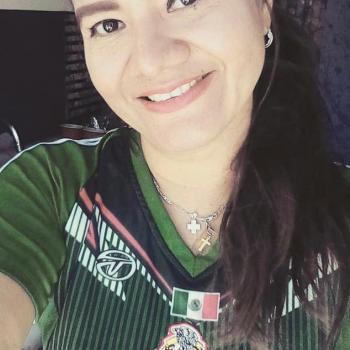 Niñera en Ciudad Juárez: MARIA DE LOS ANGELES