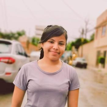 Niñera en San Luis Potosí: Gema Becerra