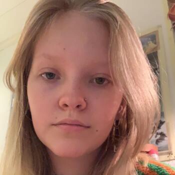 Babysitter in Kerava: Ines