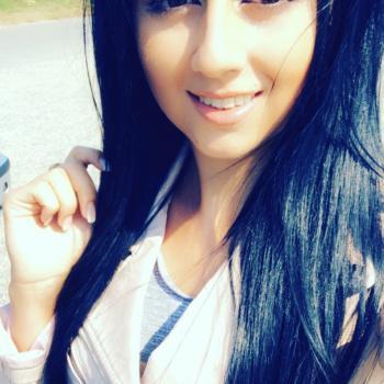 Baby-sitter Kreuzlingen: Ariana