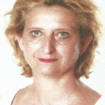 Babysitter Almería: María Elvira