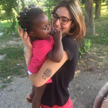 Babysitter Cesano Boscone: Nicole Alessia