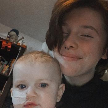 Baby-sitter in Ottawa: Rayne