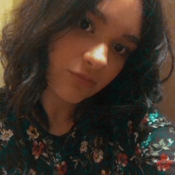 Babysitter in Pistoia: Giulia