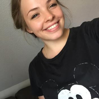 Babysitter Wolfenbüttel: Angelika