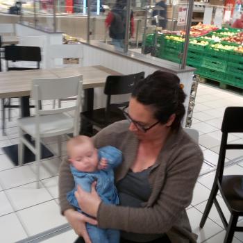 Babysitter a Palermo: Maria