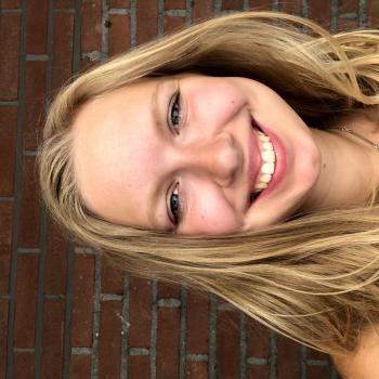 Babysitter in Bergen op Zoom: Jynte