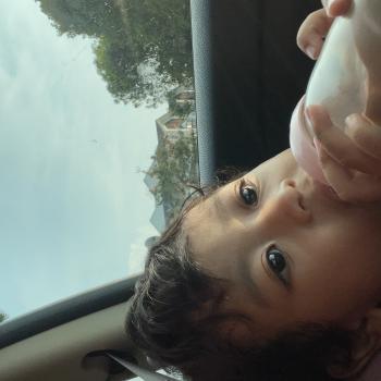 Babysitting job in Semenyih: babysitting job Nur Aqilah