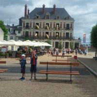 Ouder Haarlem: oppasadres Marieke