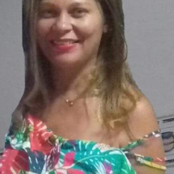Babysitter in São Caetano do Sul: MARIA EDILENE