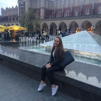 Oppas Nieuwegein: Liwia