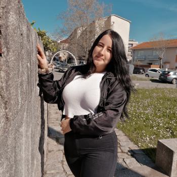 Babysitter em Vila do Conde: Ana Carolina
