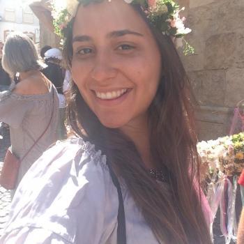 Babysitters em Porto: Karine