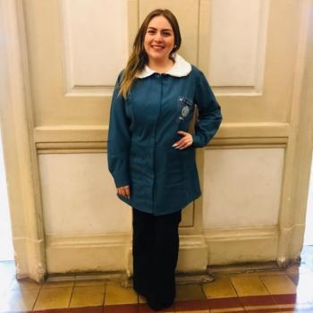 Niñera Valparaíso: María José