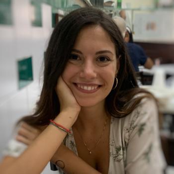 Babysitter Napoli: Emanuela