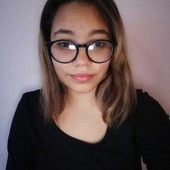 Niñera en Paysandú: Manuela Sofia
