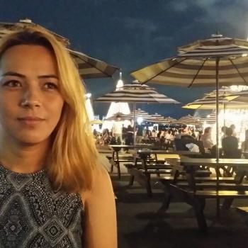 Babá Rio Preto: Pamela