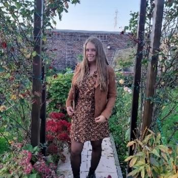 Baby-sitter in Bruges: Amber