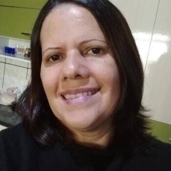 Babysitter in Mogi das Cruzes: Ivanilda
