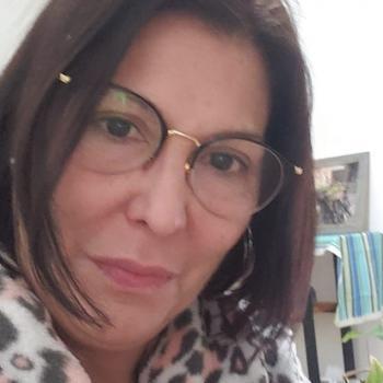 Canguro Sevilla: MARIA CECILIA