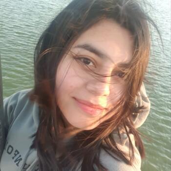 Canguro en Leganés: Adriana