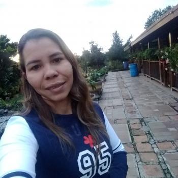 Niñera Rionegro: Natalyy