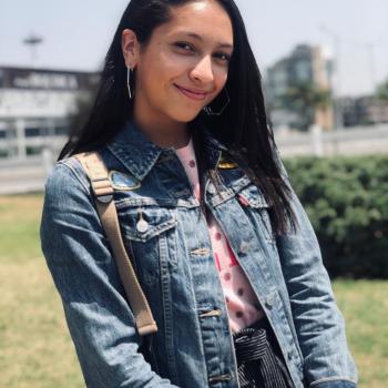 Niñera Ciudad Apodaca: Elva