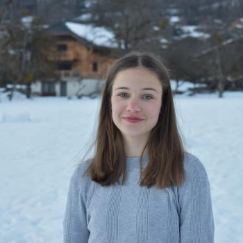 Baby-sitter La Madeleine: Marie
