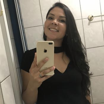 Babá Santo André: Juliana