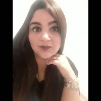 Babysitter Buenos Aires: María