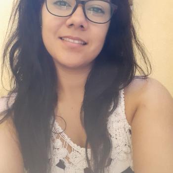 Niñera La Paz: Karina