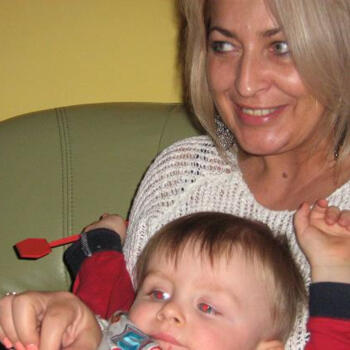 Opiekunka do dziecka w Dąbrowa Górnicza: Honorata
