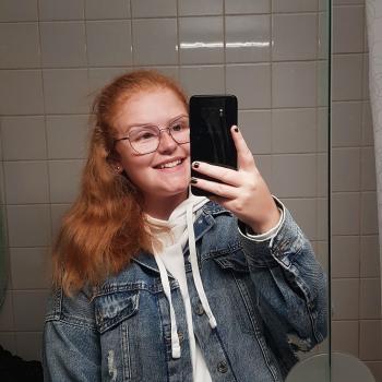 Barnvakt Norrköping: Julia