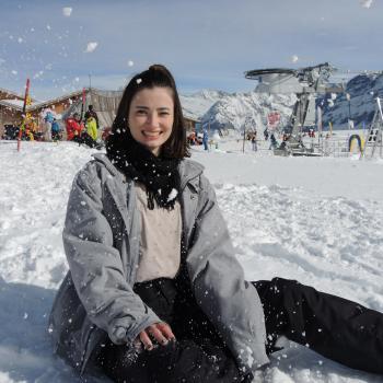 Baby-sitter Zurich: Rebecca