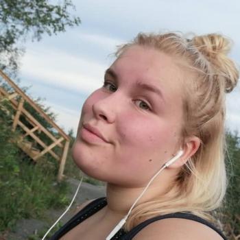 Babysitter Seinäjoki: Linda