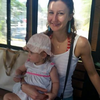 Baby-sitter La Madeleine: Christelle