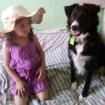 Babysitter Killarney: Elena