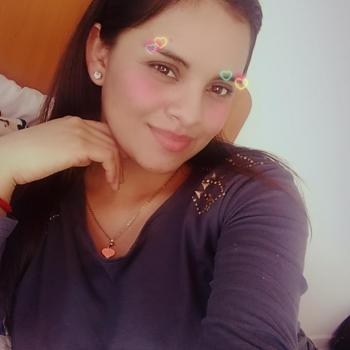 Niñera Santiago de Chile: Caroll