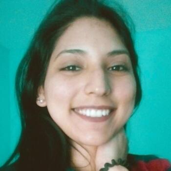 Babysitter in Merlo (Provincia de Buenos Aires): Agustina