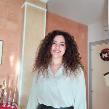 Babysitter a San Giuliano Terme: Marica