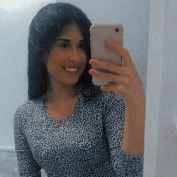 Babá Mogi das Cruzes: Danielli