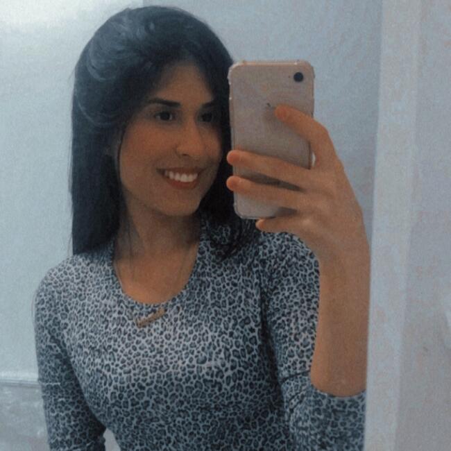 Babá em Mogi das Cruzes: Danielli