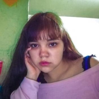 Niñera en Toluca de Lerdo: Cecilia