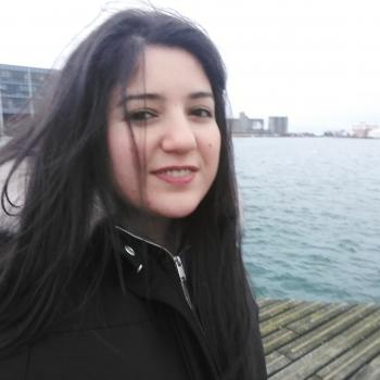 Baby-sitter Le Havre: Faiza
