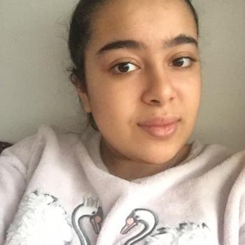 Babysitter Brussel (Evere): Imane