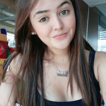 Niñera Morón: Sabrina Beatriz