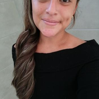 Niñera en San Juanillo: Rebeca