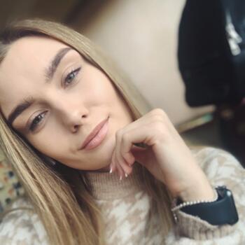 Babysitter in Vilnius: Monika