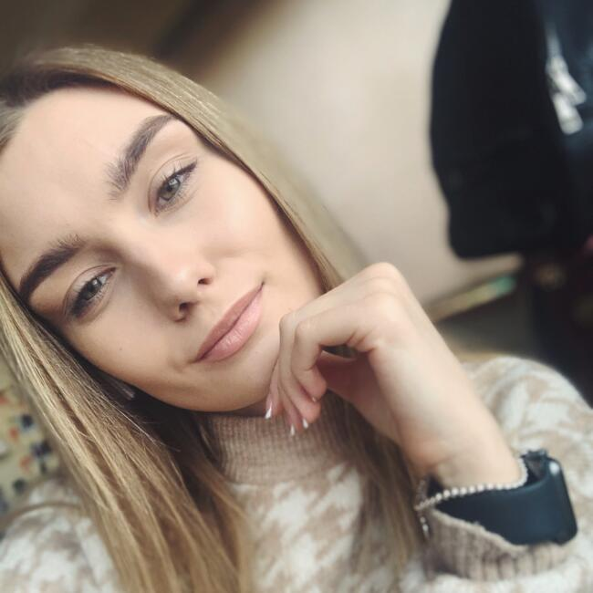 Auklė Vilnius: Monika