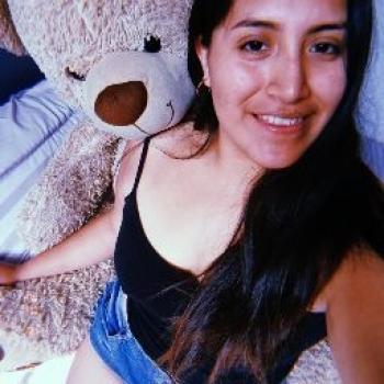Babysitter in Pachacamac: Jenifer